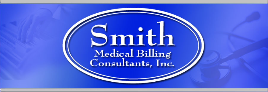 Smith Medical Billing Consultants, Inc. Banner
